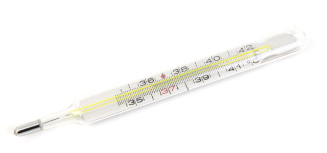 Öko-Test testet Fieberthermometer