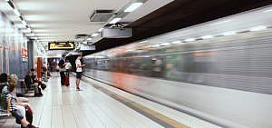 Öffentlicher Verkehr kostenlos U-Bahn Bus Tram