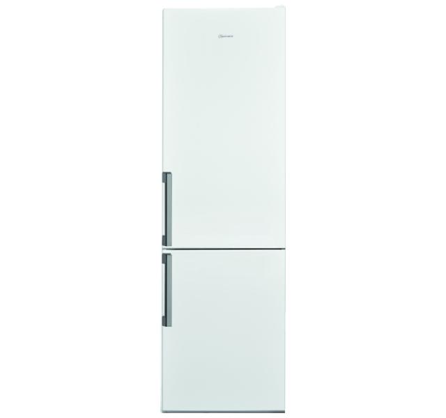 Bauknecht KGSF 18 A3+ WS Kühlgefrierkombination