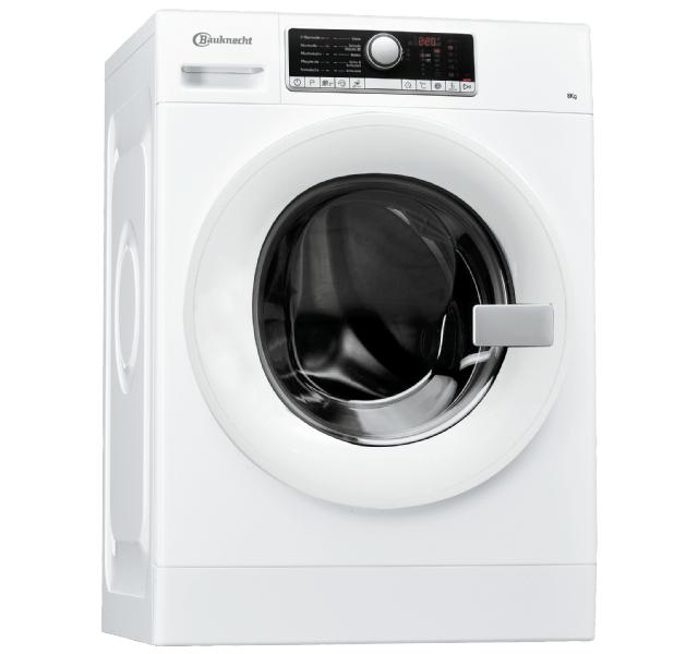 Bauknecht WA Prime 854 PM Waschmaschine