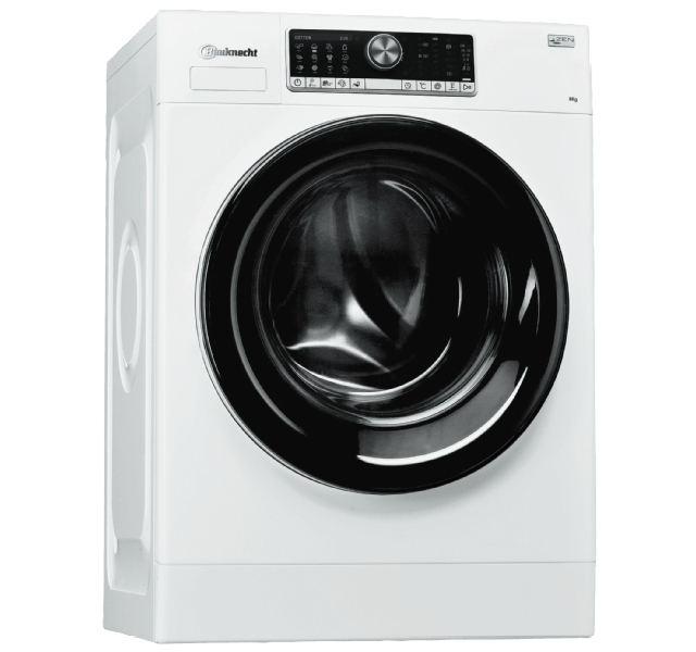 Bauknecht WM Style 824 ZEN Waschmaschine