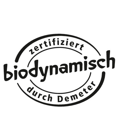 Das neue Dm-Demeter-Siegel