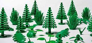 nachhaltiges Lego