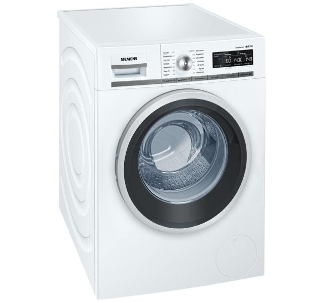 Siemens WM14W540 Waschmaschine