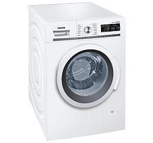 bosch wayh87w0 waschmaschine. Black Bedroom Furniture Sets. Home Design Ideas