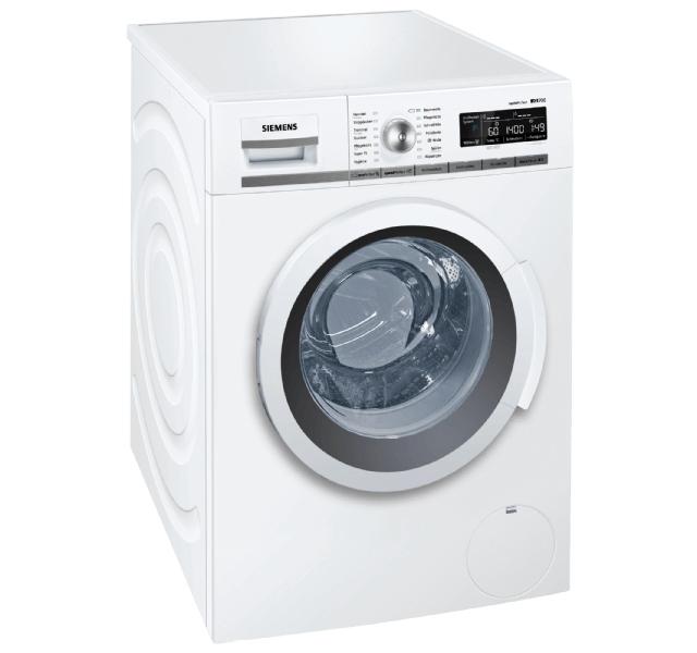die energieeffizientesten waschmaschinen bestenliste. Black Bedroom Furniture Sets. Home Design Ideas