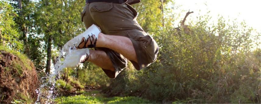 Barfußschuhe aus Leder: BeNat-Shoes