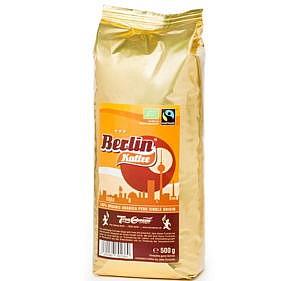 TresCabezas Kaffee