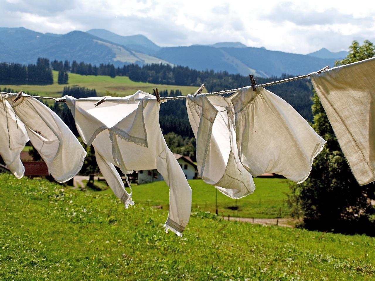 Wäschetrockner: unterschied von wärmepumpen und kondenstrockner
