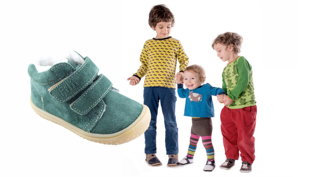 Barfußschuhe für Kinder: 5 empfehlenswerte Hersteller
