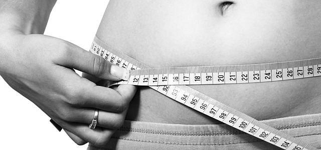 Bauch Gewicht Diät