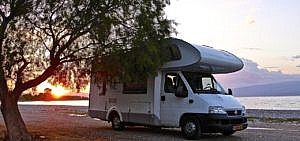 Campersharing Anbieter Wohnmobil