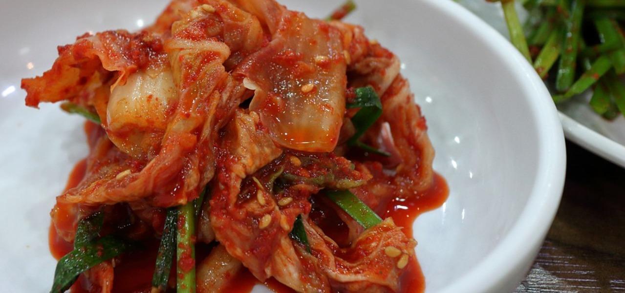 Kimchi selber machen: ...