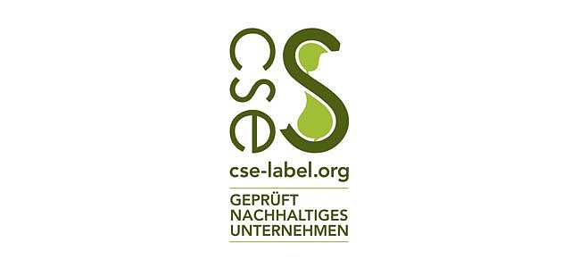 CSE Label Siegel