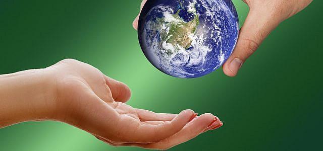 Deutsche Aktionstage Nachhaltigkeit