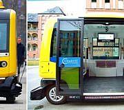 Berlin Elektrobus Stimulate