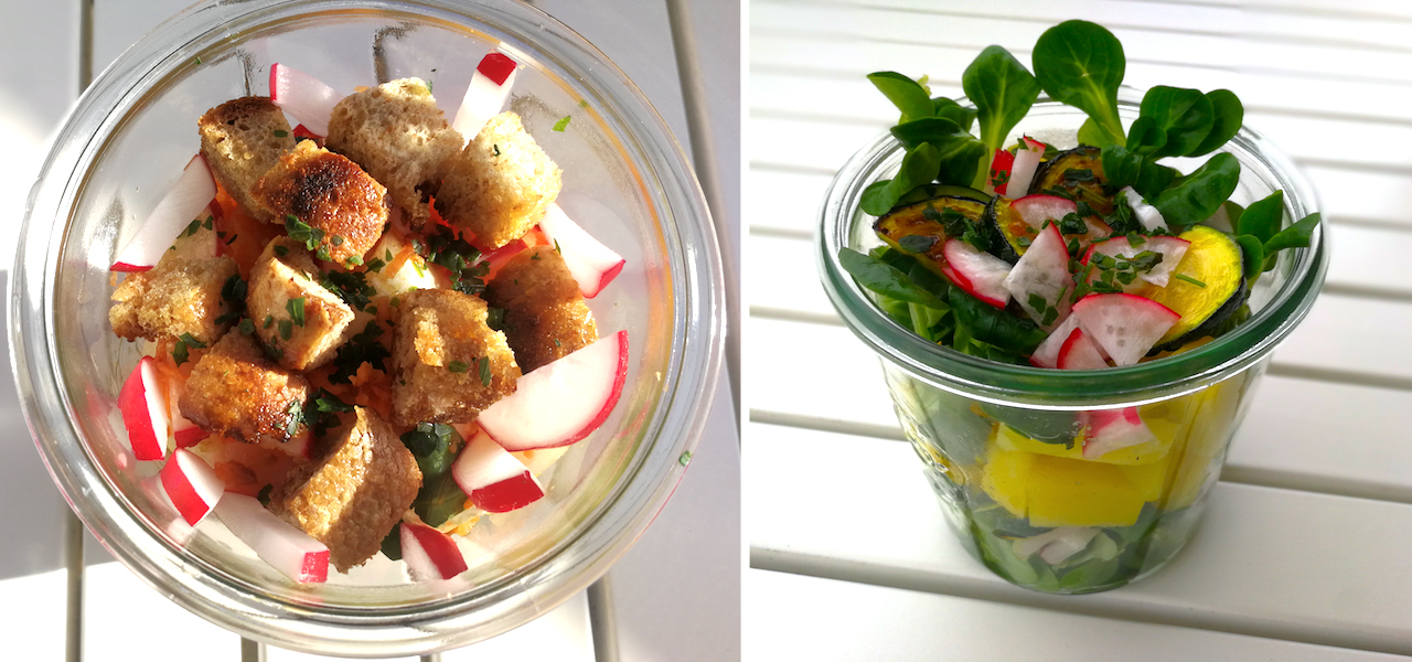 Warmhaltebox Für Essen : essen f r unterwegs leckere ideen f r den fr hling ~ Markanthonyermac.com Haus und Dekorationen