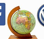 Facebook VW Umwelt - to big to fail