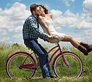 Fahrrad statt Auto - Spaß statt Stau