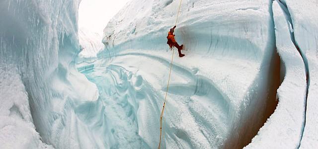 Filmtipp: Chasing Ice