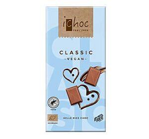 ichoc-Bio-Schokolade