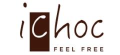 ichoc Logo Bestenliste Schokolade