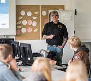 Klimaschutz in Schulen, Ista