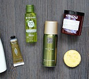 Naturkosmetik oder naturnahe Kosmetik? Lush, Yves Rocher, The Body Shop, Rituals
