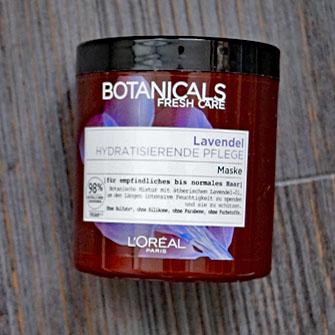 Naturkosmetik oder naturnahe Kosmetik? Botanicals