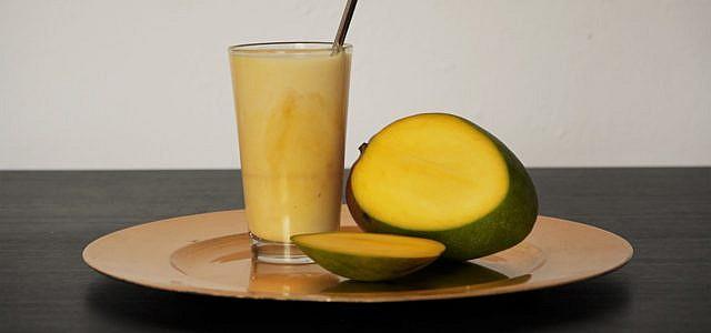 Mango,
