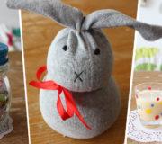 Ostergeschenke: 5 Ideen zum Selbermachen