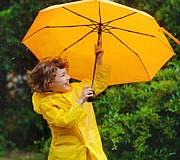 Regen Kleidung imprägnieren Test Schuhe