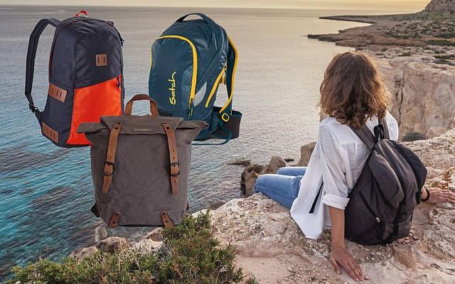 new styles a35a0 8485b Bessere Rucksäcke: 11 empfehlenswerte Marken – Utopia.de