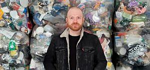 Daniel Webb Plastik