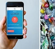 App: Replace Plastic