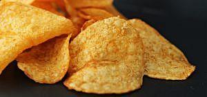 Chips Sucht