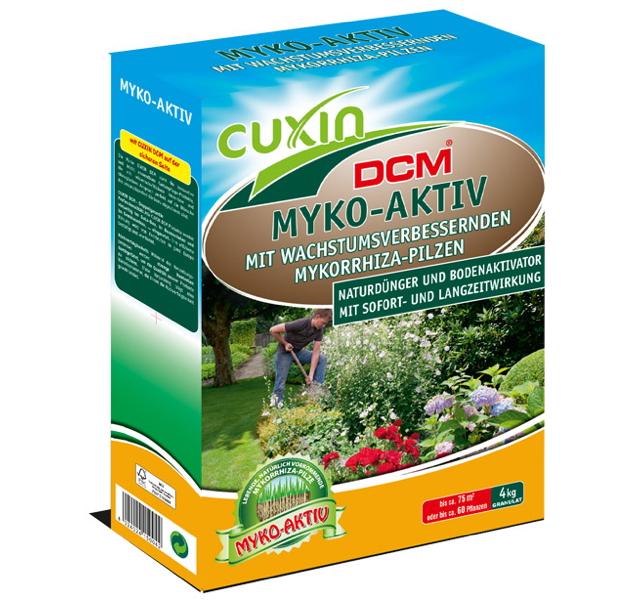 Cuxin DCM Myko-Aktiv
