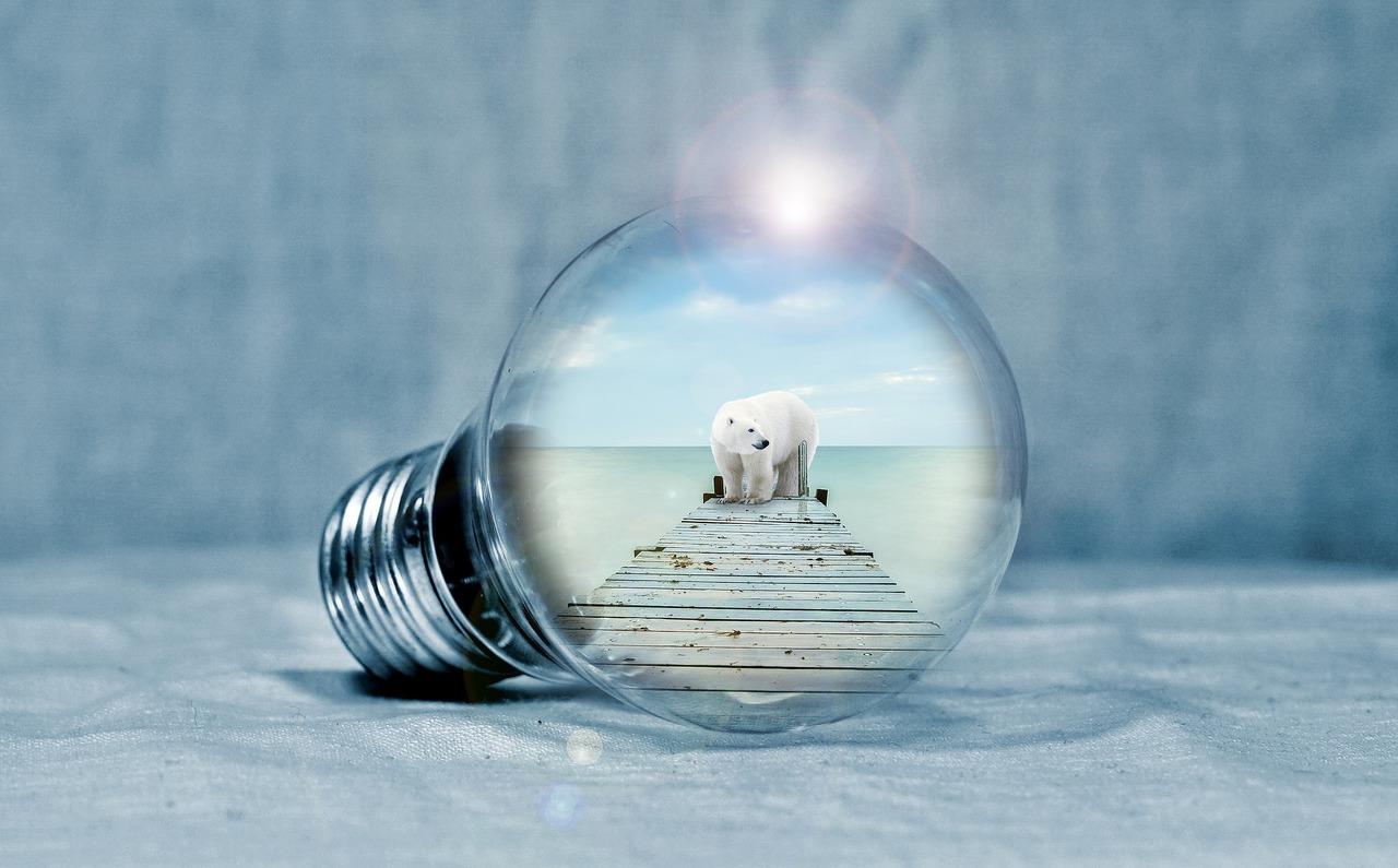 Die Energiewende gelingt nur gemeinsam.