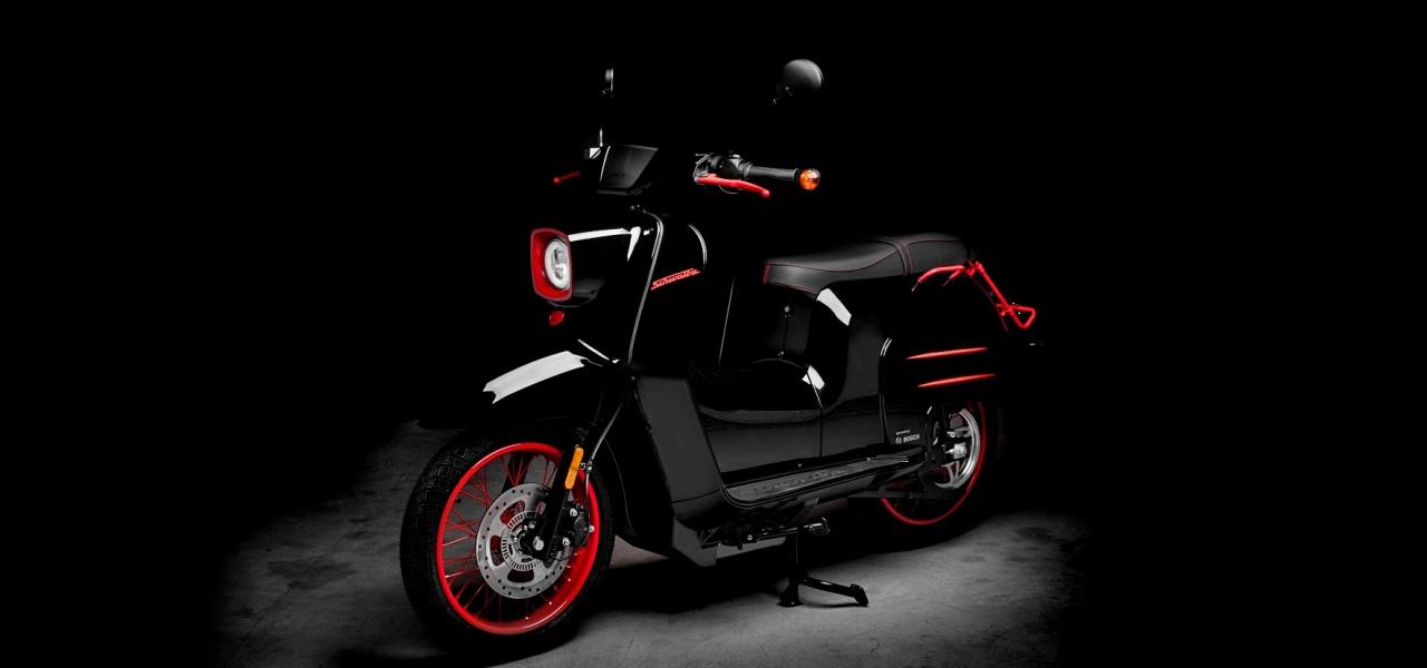 e schwalbe l3e elektro moped bekommt gro en bruder