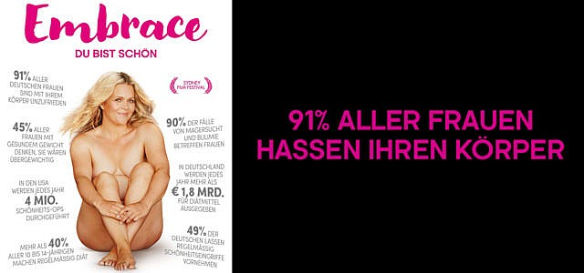 Embrace – der Film