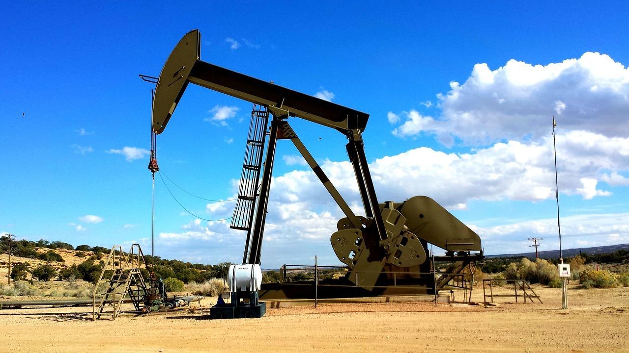 Erdöl ist ein problematischer Rohstoff.