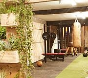 Fitness Sport London Terra Hale