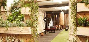 Fitness Sport London Terra Hale