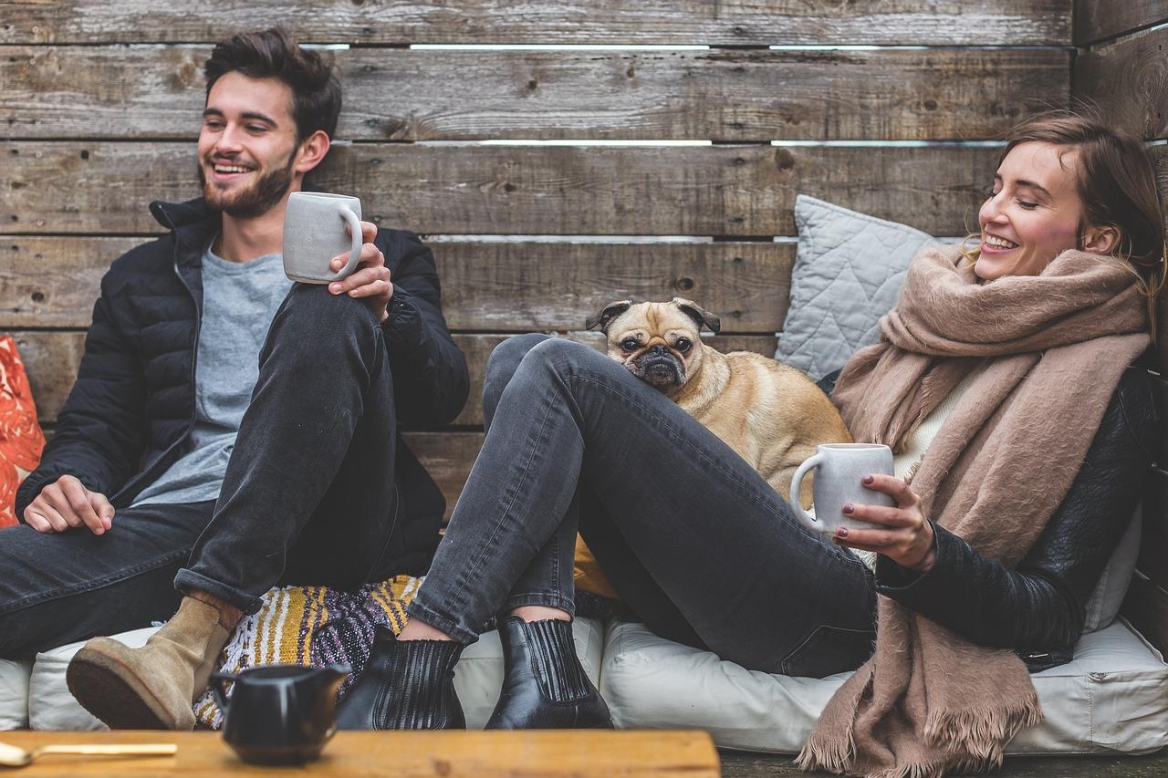 Ikigai-Tipp: Viel Zeit mit Freunden verbringen