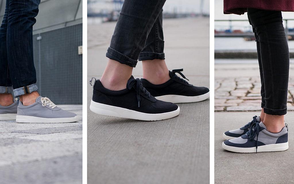 Mela Sneakers: Der erste Fairtrade und GOTS zertifizierte Sneaker ist da
