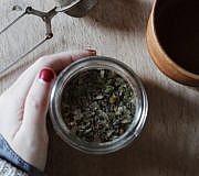 Moringa-Tee