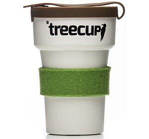 Nowaste Treecup