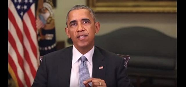 Obama YouTube