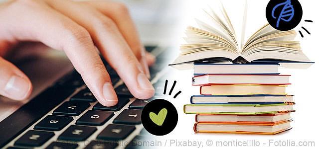 Faire Online Buchhandlungen