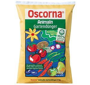 Oscorna Animalin Gartendünger